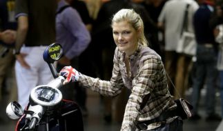 Motorradmesse Intermot begonnen: Schwerpunkt E-Bikes (Foto)