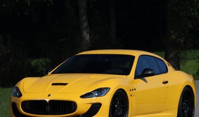 Motortuning und mehr Ausstattung für viele Modelle (Foto)