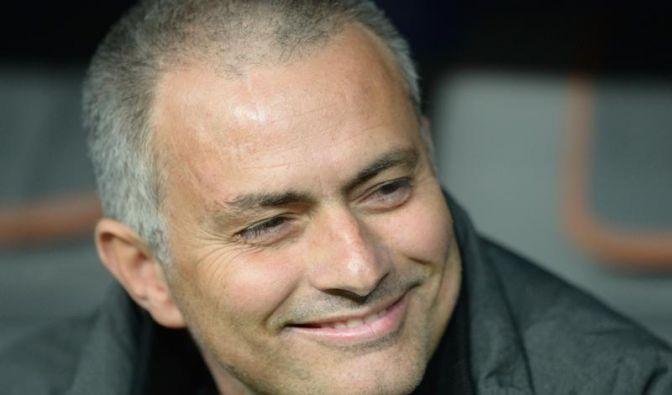 Mourinho bleibt Real-Trainer: Vertrag bis 2016 verlängert (Foto)