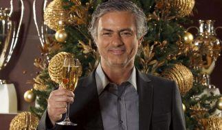Mourinho liebäugelt mit Rückkehr nach England (Foto)