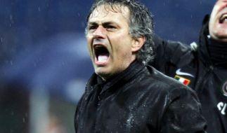 Mourinho (Foto)