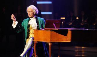 Mozart Superstar (Foto)