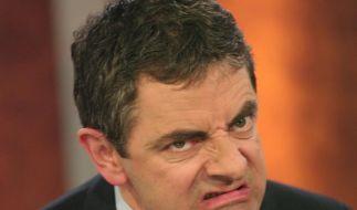 «Mr. Bean» ist zu modern (Foto)
