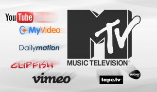 MTV Youtube (Foto)