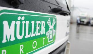 Müller-Brot will ab Mittwoch wieder liefern (Foto)