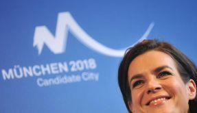 München 2018 erhöht Druck auf Konkurrenz (Foto)