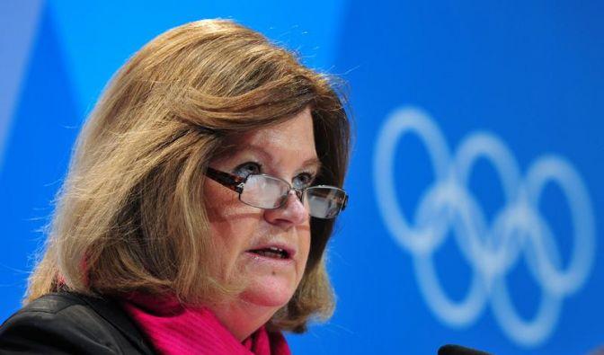 München besteht Olympia-Check: «Das gibt uns Mut» (Foto)