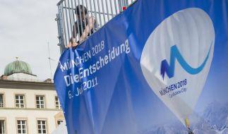 München erwägt wohl neue Olympia-Bewerbung (Foto)