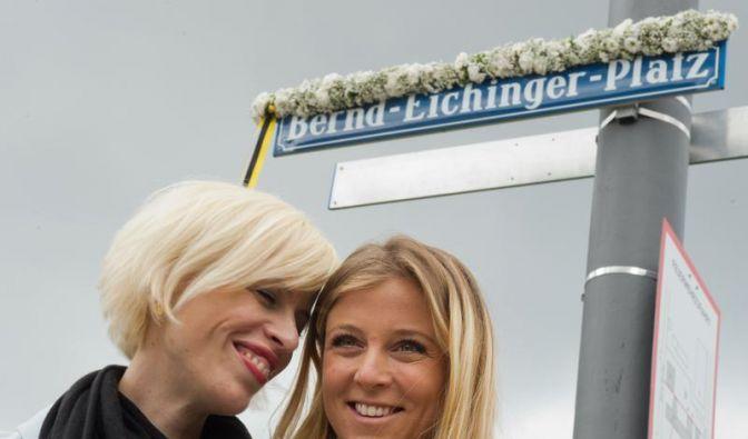 München hat nun einen Bernd-Eichinger-Platz (Foto)