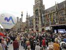 München ist offizielle Kandidatenstadt (Foto)