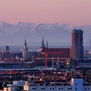 Darum ist München besser als New York (Foto)