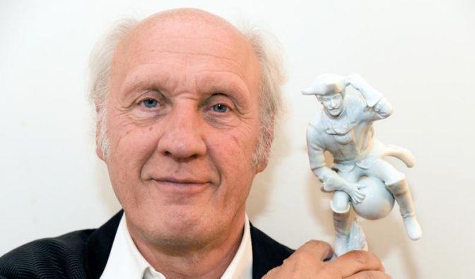 Münchhausenpreis geht an Herman van Veen (Foto)
