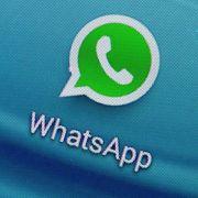 Müssen wir für WhatsApp demnächst zahlen? (Foto)