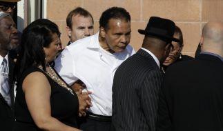 Muhammad Ali (Foto)