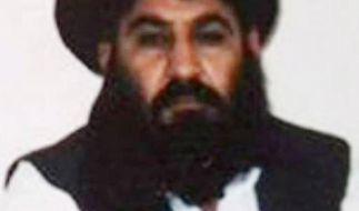 Mullah Achdar Mansur
