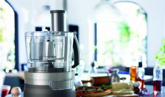 Multifunktionale Küchenmaschinen (Foto)