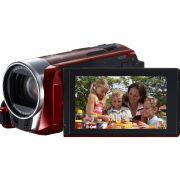 Multimediales Allround-Talent für Ihre Urlaubsvideos und -fotos: der Canon Legria H R36 Camcorder.