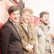 Mumford  Sons haben Folkrock wieder schick gemacht. Jetzt erscheint ihr zweites Album.