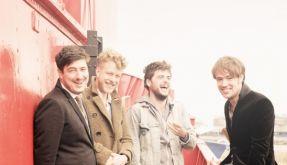 Mumford & Sons haben Folkrock wieder schick gemacht. Jetzt erscheint ihr zweites Album. (Foto)