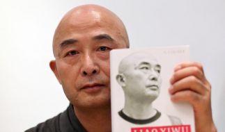 Mundtot gemacht - Schriftsteller hinter Gittern (Foto)