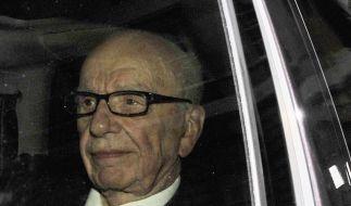 Murdoch (Foto)