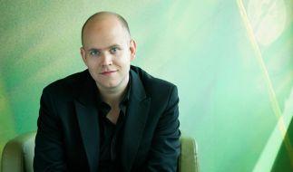 Musik aus dem Netz: Auftakt für Spotify in Deutschland (Foto)