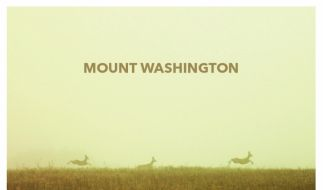 Musik mit Hymnenpotential: Mount Washington. (Foto)