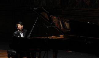 Musik und Glauben: Klassik-Stars beim «Lucerne Festival» (Foto)