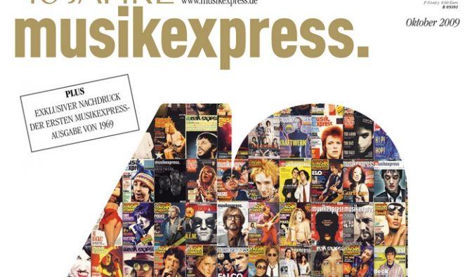Musikexpress (Foto)