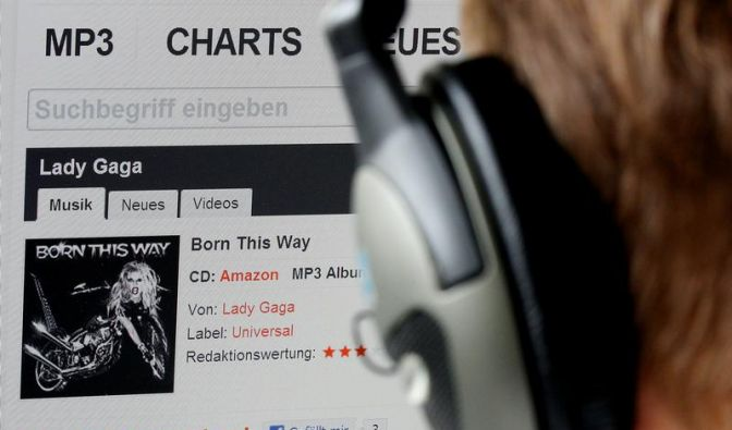 Musikmarkt erstmals seit Jahren wieder stabil (Foto)