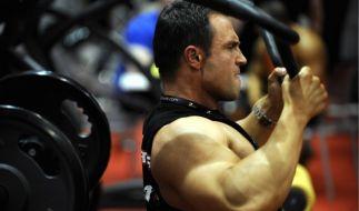 Muskeln (Foto)