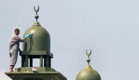 Muslime in Deutschland (Foto)