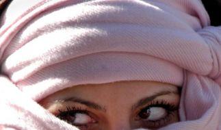 Muslime  (Foto)