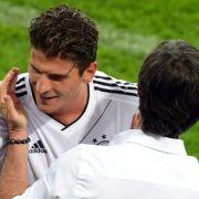 Jogi Löw macht ernst! Was wird aus Gomez und Co.? (Foto)