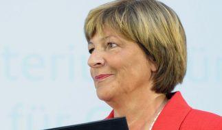 Muss nicht in die Verbannung: Ulla Schmidt. (Foto)