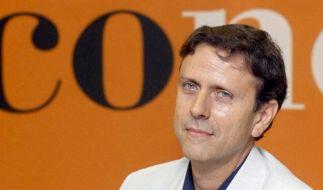 Mutmaßlicher Dopingarzt Fuentes betreut Fußballer (Foto)