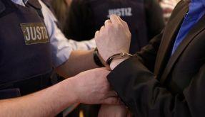 Mutmaßlicher Terrorhelfer räumt mehrere Vorwürfe ein (Foto)