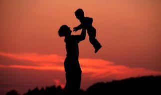 Mutter Kind Unterhalt (Foto)