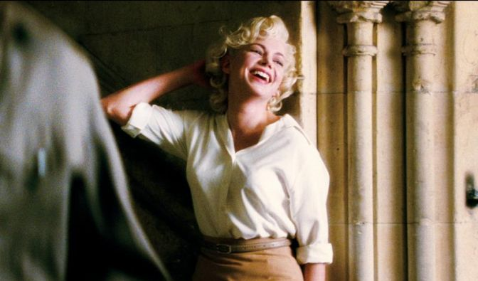 «My Week with Marilyn» - Michelle Williams betört als Monroe (Foto)