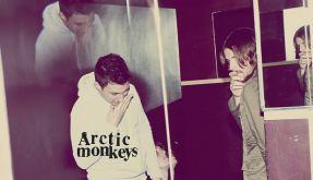 Mysterium und Enttäuschung zugleich: Das neue Album der Arctic Monkeys. (Foto)