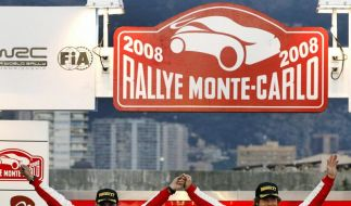 Mythos Monaco - Kult auf zwei Quadratkilometern (Foto)