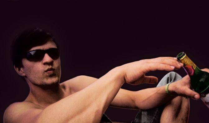 Mythos Testosteron (Foto)
