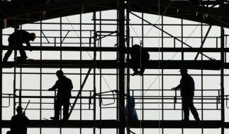 Nach 2010 gibt es auch 2011 einen Beschäftigungs-Rekord. (Foto)