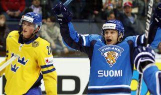 Nach 16 Jahren Pause: Finnland wieder Weltmeister (Foto)