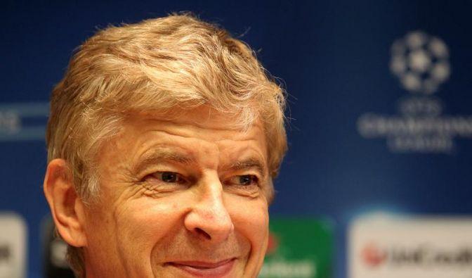 Nach 15 Jahren: Wenger erwägt Weggang von Arsenal (Foto)