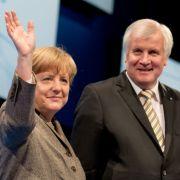 Nach der AfD drohnt nun auch Horst Seehofer der Kanzlerin mit einer Klage! (Foto)