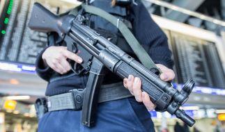Nach den Anschlägen in Brüssel wächst die Angst vor Terror-Anschlägen auch in Deutschland. (Foto)