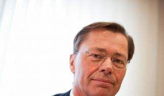 Nach Arcandor-Insolvenz: Middelhoff vor Gericht (Foto)