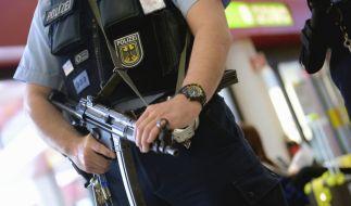Nach den Attentaten in Brüssel warnt das Bundeskriminalamt (BKA) vor weiteren Terroranschlägen. (Foto)
