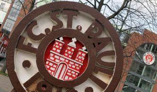 Nach Becherwurf: Geldstrafe für den FC St. Pauli (Foto)